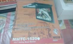Автомобильный монитор Mystery mmtc-1520