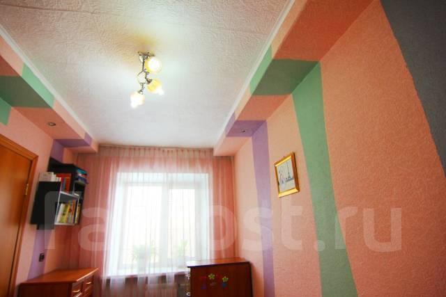 3-комнатная, проспект Интернациональный 30. ЦО, агентство, 56 кв.м.