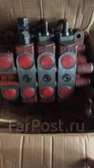 Гидрораспределитель. Yigong ZL30 Yigong ZL20 SZM ZL30 SZM 920 Shanlin ZL-18 Shanlin ZL-30 Shanlin ZL-20 Laigong ZL926 Laigong ZL936