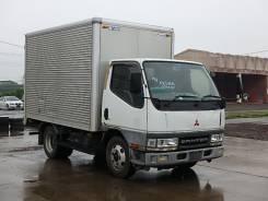 Mitsubishi Canter. FE53EB, 4M51