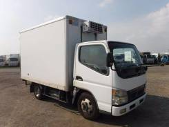 Mitsubishi Canter. FE70EB, 4M51