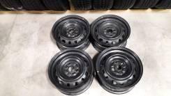 Mazda. 6.0x14, 4x100.00, ET38, ЦО 54,1мм.