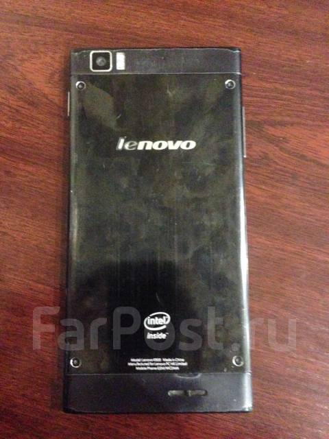 Lenovo K900. Б/у