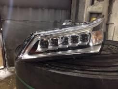 Фара. Mazda Mazda3, BL Mazda Mazda6, GH Honda Accord Honda Civic Honda CR-V Acura TSX Acura CL