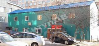 Двухэтажное здание 306 кв. м. и земельный участок на Некрасовской!. Проспект Красного Знамени 47в, р-н Некрасовская, 306 кв.м. Дом снаружи