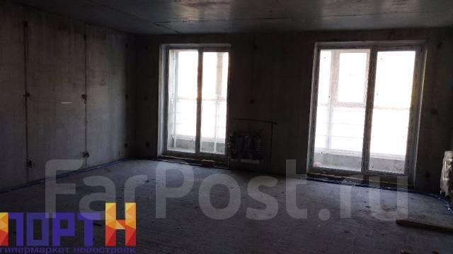 2-комнатная, проспект Красного Знамени 114б. Третья рабочая, проверенное агентство, 76 кв.м. Интерьер