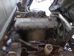Двигатель. Mazda Titan Двигатель 4HG1