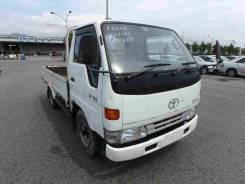 Toyota Dyna. RZU100, 3RZ