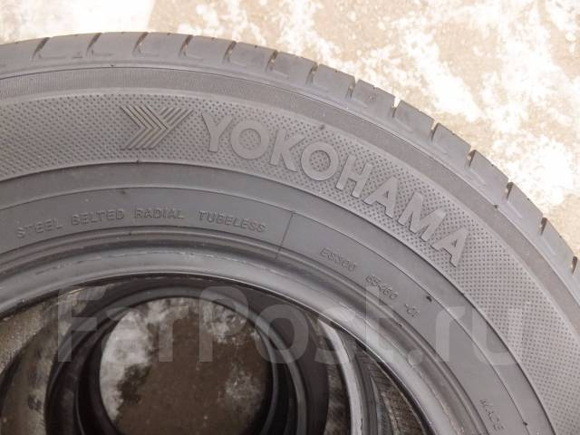 Yokohama DNA Ecos ES300. Летние, износ: 10%, 4 шт. Под заказ
