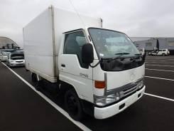 Toyota Dyna. BU107, 15B
