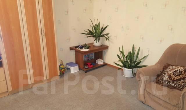 2-комнатная, улица Овчинникова 15А. Советский, частное лицо, 43 кв.м.