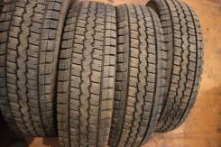 Dunlop Winter Maxx. Зимние, без шипов, 2014 год, износ: 10%, 4 шт