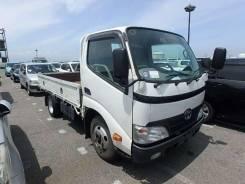 Toyota Dyna. XZU508, N04C