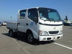Toyota Dyna. KDY280, 3KD