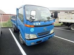 Toyota ToyoAce. XZU321D, S05D
