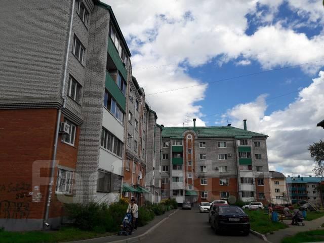 1-комнатная, улица Комсомольская 15. ЦО, агентство, 34 кв.м.