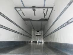 Lamberet. Полуприцеп рефрижератор 2008 г. ThermoKing SL-200e., 35 000 кг.