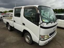 Toyota ToyoAce. RZY230, 1RZ