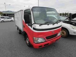 Toyota ToyoAce. KDY220, 2KD
