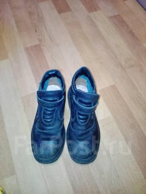 Ботинки. 32, 33