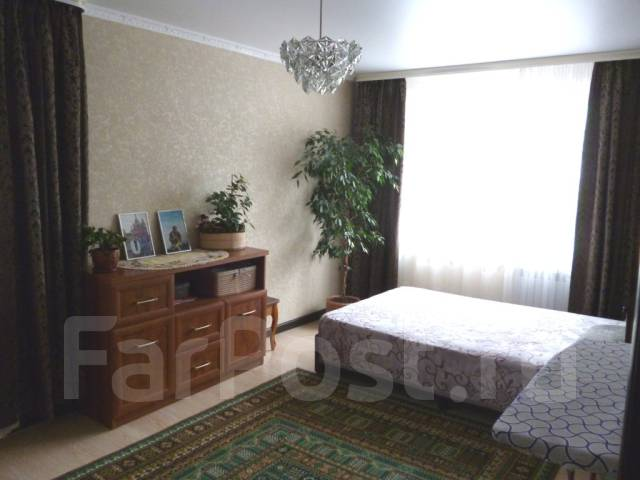 3-комнатная, проспект Рыбаков 18. Дачная, агентство, 61 кв.м.