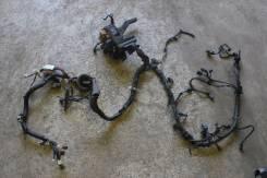 Проводка двс. Nissan Silvia, S15 Двигатель SR20DE