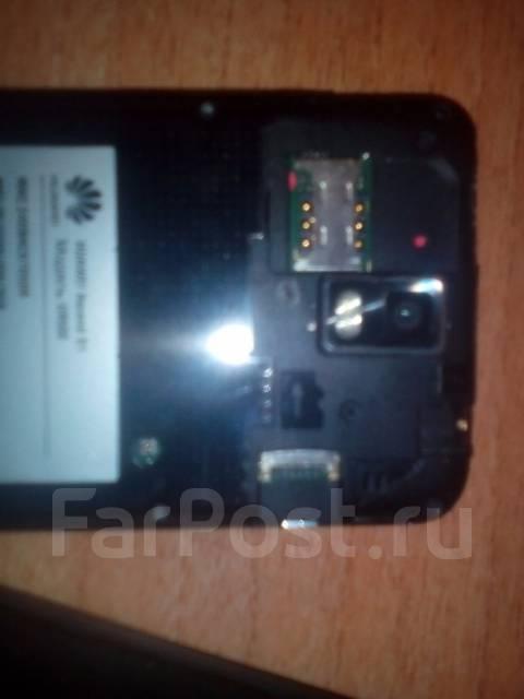 Huawei. Б/у