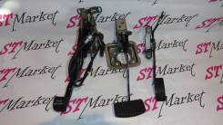 Педаль ручника. Mitsubishi Airtrek, CU5W, CU2W, CU4W