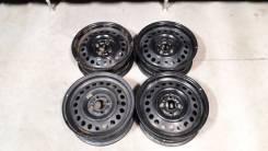 Nissan. 5.5x15, 4x100.00, ET40, ЦО 60,1мм.