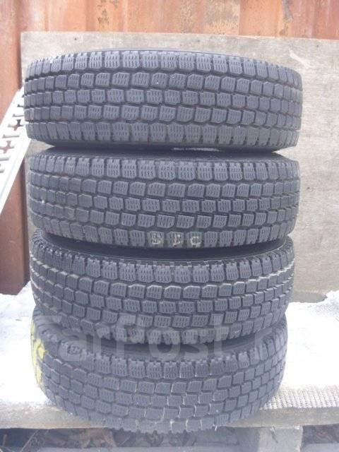 Японские шины с дисками Yokohama 165/80R13 отправка по РФ. 5.5x13 4x100.00, 4x110.00, 4x114.30 ET38 ЦО 69,1мм.