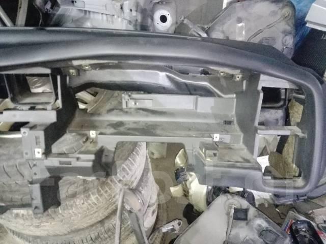 Панель приборов. Nissan Primera, QP11, WQP11, HP11, WHP11, P11 Двигатель SR18DE