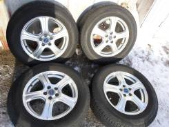 Bridgestone FEID. 6.5x16, 5x100.00, ET48