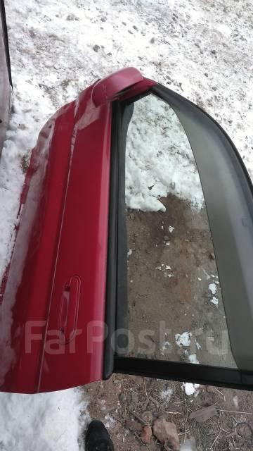 Дверь боковая. Honda HR-V
