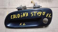Ручка двери внешняя. Toyota Corona, ST191 Toyota Caldina, CT199, CT197, CT198, CT196, CT190, ET196, ST190, ST191, ST195, AT191, ST198 Toyota Carina E...