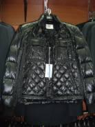 Куртки-пуховики. 50, 52