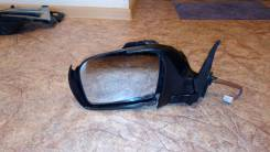 Зеркало заднего вида боковое. Subaru Impreza, GE, GH