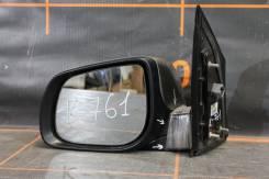 Зеркало заднего вида боковое. Kia Morning Kia Picanto