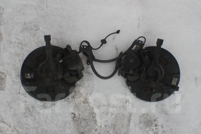 Ступица. Nissan Silvia, S13 Nissan 180SX Двигатель SR20DET