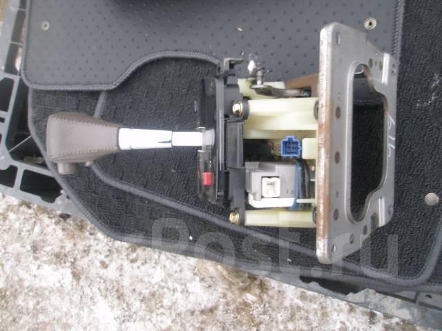 Селектор кпп. Toyota Harrier, MCU15W, MCU15 Двигатель 1MZFE