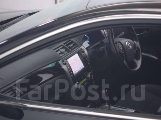 Toyota Camry. автомат, передний, 2.5 (181 л.с.), бензин, 78 тыс. км, б/п. Под заказ