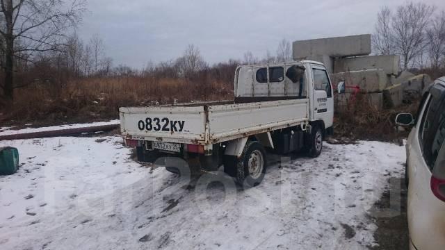 Nissan Atlas. Продам хороший грузовик, 2 700 куб. см., 1 500 кг.