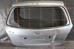 Дверь багажника. Kia Rio