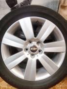 Chevrolet. 15.0x18, 3x256.00, ET185, ЦО 40,0мм.