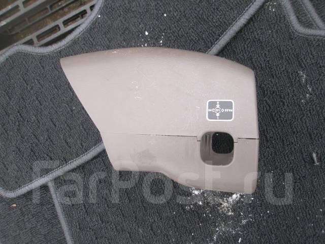 Панель рулевой колонки. Toyota Harrier, MCU15 Двигатель 1MZFE