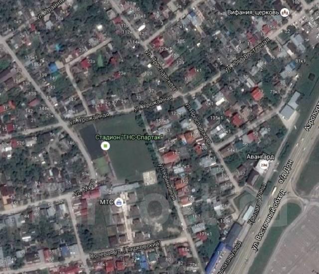 Продаю земельный участок ПМР ул. Ярославского. 375 кв.м., от агентства недвижимости (посредник)