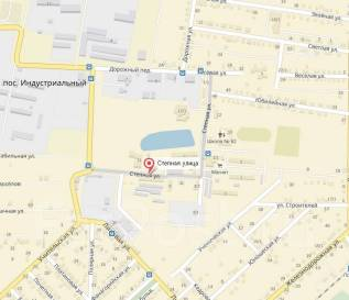 Продаю земельный участок п. Индустриальный, ул. Степная. 1 000 кв.м., от агентства недвижимости (посредник)