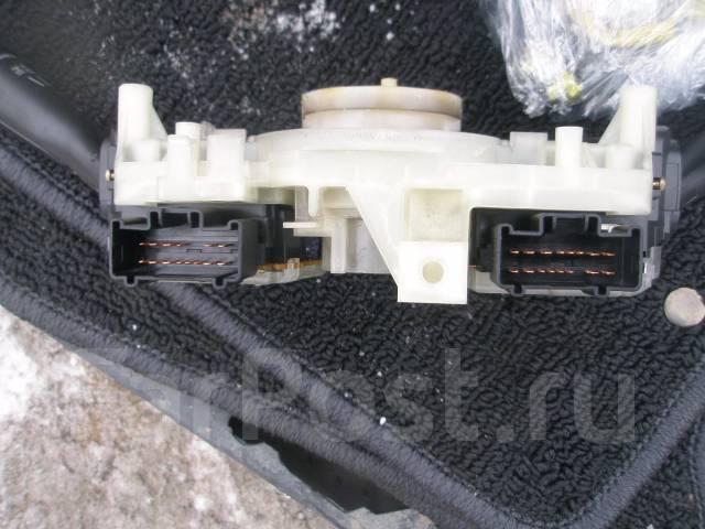 Блок подрулевых переключателей. Toyota Harrier, MCU15 Двигатель 1MZFE