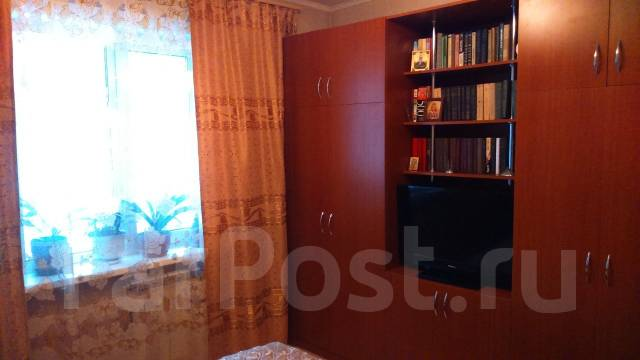 3-комнатная, улица Гоголевская 4. Перевал, частное лицо, 62 кв.м.