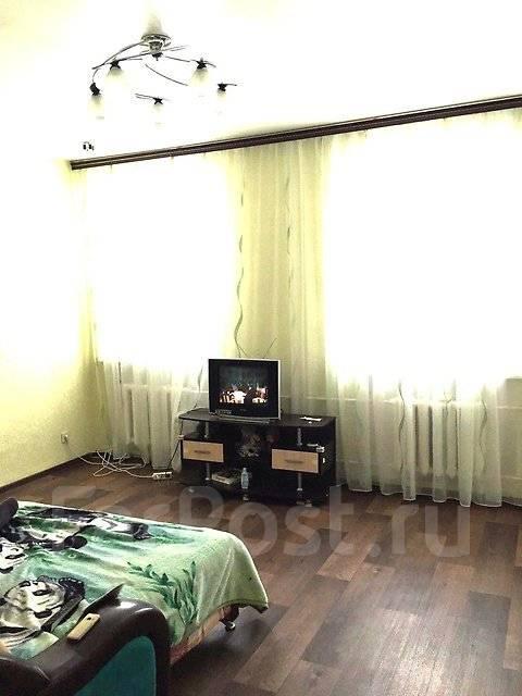 2-комнатная, улица Руднева 13. Краснофлотский, частное лицо, 60 кв.м. Интерьер