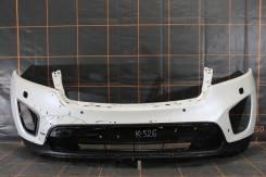 Бампер. Kia Sorento, UM Двигатели: G6DB, G4KE, D4HB